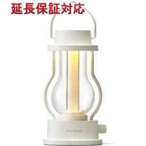 BALMUDA LEDランタン The Lantern L02A-WH ホワイト