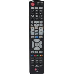 【キャッシュレスで5%還元】【中古】LGエレクトロニクス テレビリモコン AKB73756566