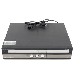 【キャッシュレスで5%還元】【中古】SHARP ビデオ一体型DVDレコーダー AQUOS 250GB...