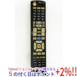 【キャッシュレスで5%還元】【中古】LGエレクトロニクス テレビリモコン AKB73756516