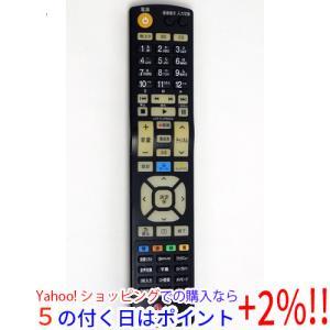 【キャッシュレスで5%還元】【中古】LGエレクトロニクス テレビリモコン AKB73756517