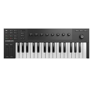 【キャッシュレスで5%還元】【中古】NATIVE INSTRUMENTS 32鍵MIDIキーボード・...