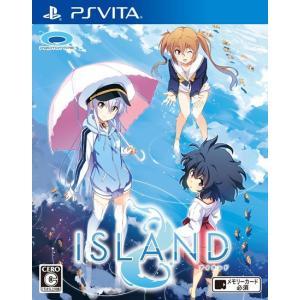 ISLAND PS Vita