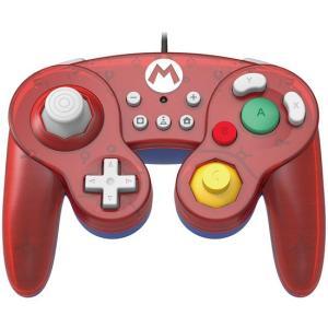 【商品名:】HORI クラシックコントローラー for Nintendo Switch NSW-10...