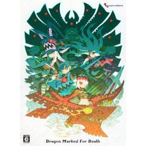 【商品名:】Dragon Marked For Death 限定版 初回特典付き Nintendo ...
