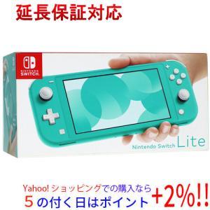 【キャッシュレスで5%還元】任天堂 Nintendo Switch Lite(ニンテンドースイッチ ...