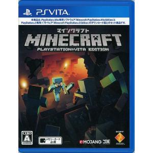 【商品名:】【中古】Minecraft: PlayStation Vita Edition / 【商...