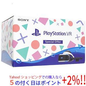【商品名:】【中古】SONY PlayStation VR Special Offer CUHJ-1...