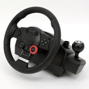 【中古】Logicool Driving Force GT LPRC-14500 元箱あり