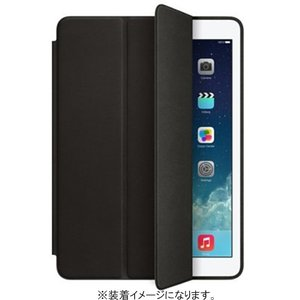 【キャッシュレスで5%還元】APPLE iPad Air Smart Case ブラック MF051FE/A|excellar-plus