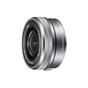 【キャッシュレスで5%還元】【中古】E PZ 16-50mm F3.5-5.6 OSS SELP16...