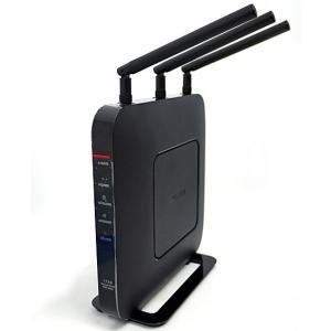 【中古】BUFFALO バッファロー 無線LANルータ WXR-1750DHP 元箱あり|excellar-plus|02