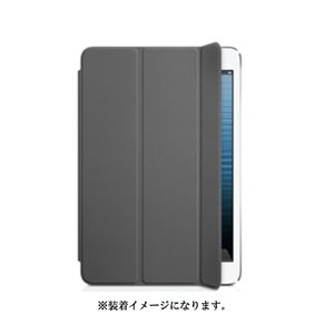【キャッシュレスで5%還元】APPLE iPad mini Smart Cover ライトグレー MD963FE/A|excellar-plus