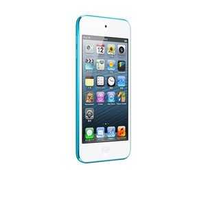 Apple(アップル)■iPod touch■MD717J/A■ブルー/32GB■未開封