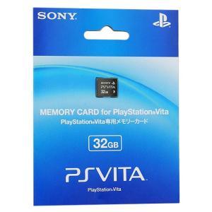 SONY■PS Vita専用メモリーカード■32GB■PCH-Z321J■未開封【ゆうパケット対応】|excellar-plus|02
