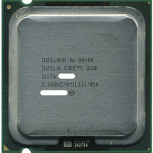 【商品名:】【中古】Core 2 Quad Q8400 2.66GHz FSB1333 LGA775...