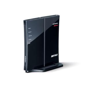 【商品名:】【中古】BUFFALO バッファロー製 無線LAN BBルータ WHR-G301N / ...