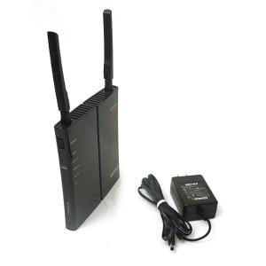 AirStation NFINITI HighPower WHR-HP-G300N バッファロー  分類 無線LANルーター Wi-Fiルーター