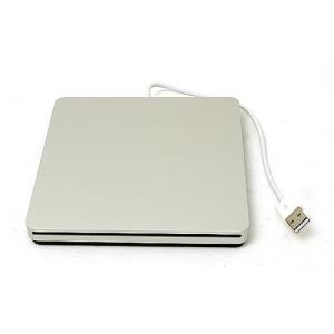 【商品名:】【中古】APPLE DVDドライブ USB SuperDrive MD564ZM/A /...
