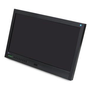 【商品名:】【中古】ナナオ製23型 ワイド液晶モニタ FlexScan T2351W-LBK / 【...