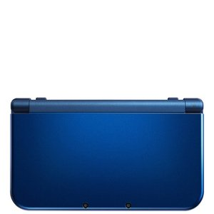 【商品名:】Newニンテンドー3DS LL メタリックブルー / 【商品状態:】新品 / 【検索用キ...