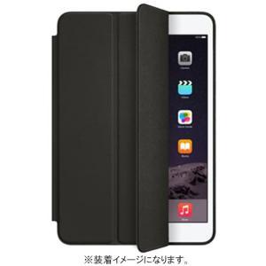 【キャッシュレスで5%還元】APPLE iPad mini Smart Case ブラック MGN62FE/A|excellar
