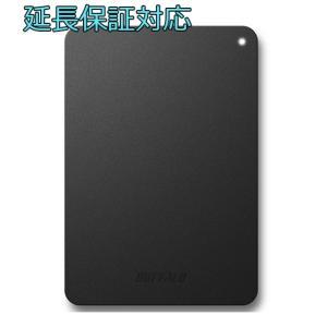 BUFFALO バッファロー製PortableHD HD-PNF2.0U3-GBD 2TB|excellar