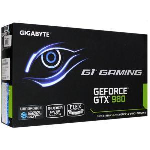 GIGABYTE製グラボ■GV-N980G1 GAMING-4GD■PCIExp 4GB□未開封|excellar
