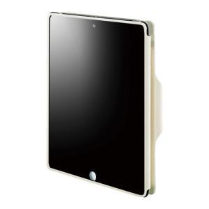 I-O DATA アイ・オー・データ iPad プライバシーケース ISC-IPD/PVW|excellar