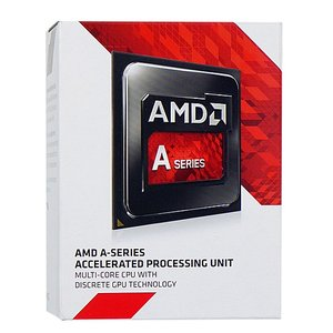 AMD■A8-Series A8-7600■3.1GHz Socket FM2+■新品未開封【ゆうパケット不可】|excellar