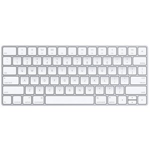 【商品名:】Apple Magic Keyboard (US) MLA22LL/A / 【商品状態:...