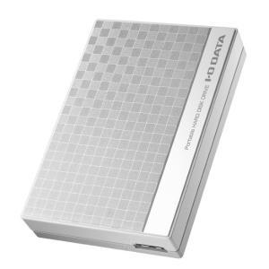 I-O DATA アイ・オー・データ ポータブルハードディスク EC-PHU3W2D 2TB|excellar