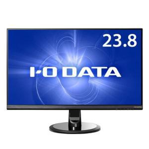 I-O DATA アイ・オー・データ製23.8型ワイド液晶ディスプレイ LCD-MF245XDB|excellar