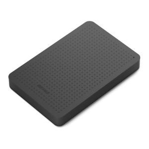 BUFFALO製PortableHD■HD-PCF1.0U3-BBD■1TB■新品未開封【ゆうパケット不可】
