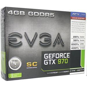 GeForce GTX 970 Superclocked ACX 2.0■04G-P4-2974-KR■未開封|excellar
