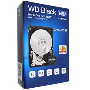 WesternDigital ノート用HDD 2.5inch WD10JPLX 1TB|excellar