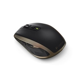 【商品名:】【中古】MXAnywhere2 Wireless Mobile Mouse MX1500...
