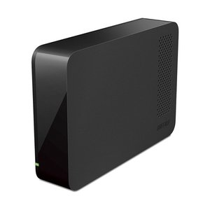 【新品(箱きず・やぶれ)】 BUFFALO バッファロー 外付HDD DriveStation HD-LC2.0U3-BKE 2.0TB 2TB|excellar