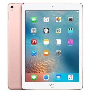 【新品(箱きず・やぶれ)】 iPad Pro 9.7インチ Wi-Fi 32GB MM172J/A ローズ|excellar