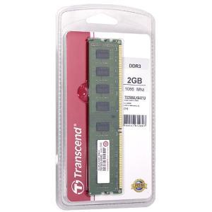 Transcend TS256MLK64V1U DDR3 PC3-8500 2GB excellar