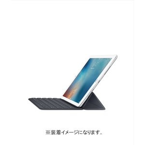 【新品(箱きず・やぶれ)】 Apple 9.7インチiPad Pro用 Smart Keyboard MM2L2AM/A|excellar