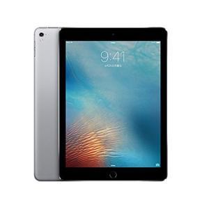 【新品訳あり(箱きず・やぶれ)】 iPad Pro 9.7インチ Wi-Fi 256GB MLMY2J/A スペースグレイ|excellar
