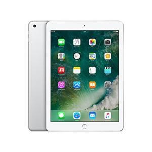 iPad Wi-Fi 32GB 2017 MP2G2J/A シルバー|excellar