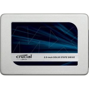 crucial■内蔵SSD Crucial MX300 CT525MX300SSD1/JP■525GB■新品未開封|excellar