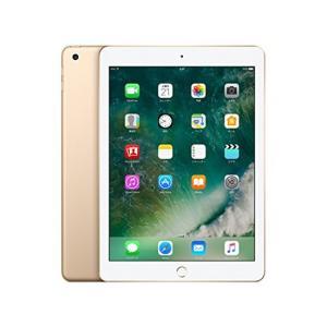 iPad Wi-Fi 128GB 2017 MPGW2J/A ゴールド|excellar