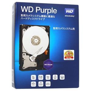 Western Digital製HDD■WD20PURZ■2TB SATA600 5400■新品未開封【ゆうパケット不可】|excellar