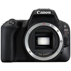 Canon製 EOS Kiss X9 ボディ 欠品あり 未使用 excellar