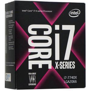 Core i7 7740X■4.3GHz LGA2066 112W■SR3FP■新品未開封|excellar
