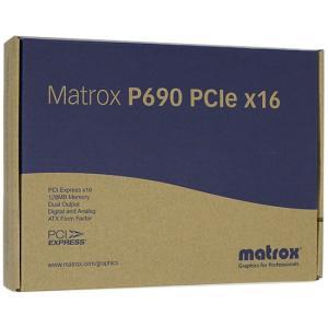 MATROX■Millennium P690 PCIe x16 MILP690/128PEX16■新品|excellar