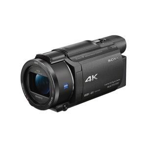 SONY製■デジタル4Kビデオカメラレコーダー■FDR-AX...